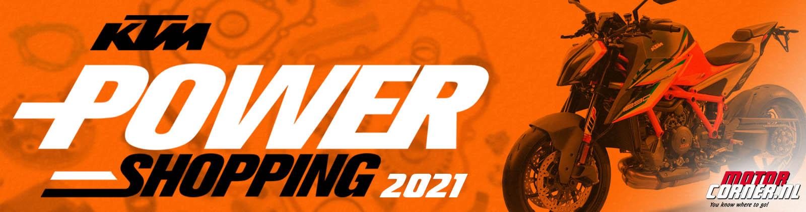 Powershopping