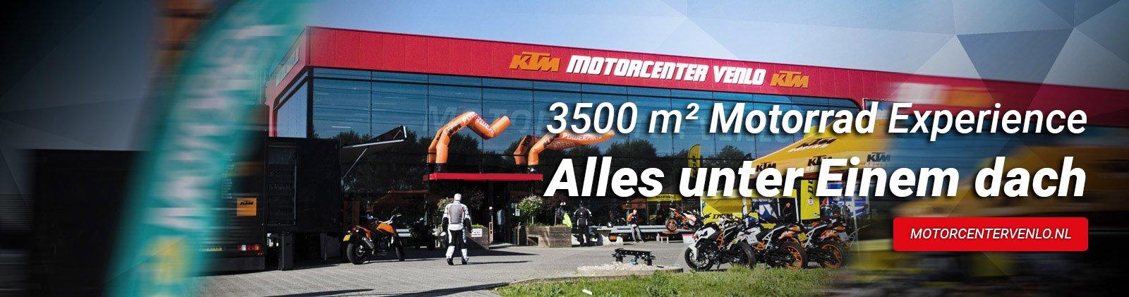 Motor Experience DE