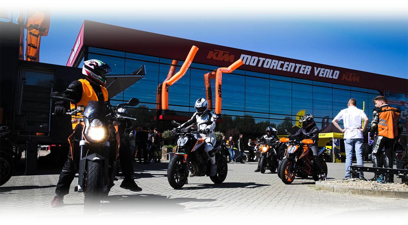 Venlo Motor Center